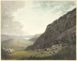 View near Coniston Water